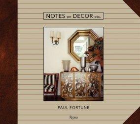 Dernières parutions sur Décoration, Notes on Decor, etc