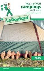 Nouvelle édition Nos meilleurs campings en France