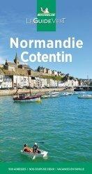 Dernières parutions sur Normandie, Normandie Cotentin