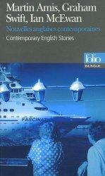 Dernières parutions sur Livres bilingues, Nouvelles anglaises contemporaines / Contemporary English Stories