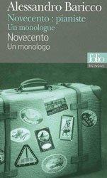 Dernières parutions sur Livres bilingues, Novecento pianiste