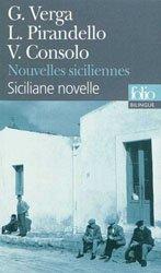 Dernières parutions sur Livres bilingues, Nouvelles siciliennes