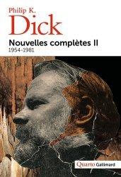 Dernières parutions dans Quarto, Nouvelles 1953-1981 Volume 2