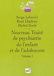 Souvent acheté avec La dépression de l'adolescent, le Nouveau traité de psychiatrie de l'enfant et de l'adolescent 4 Vol
