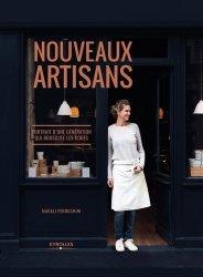 Dernières parutions sur Artisanat - Métiers d'art, Nouveaux artisans