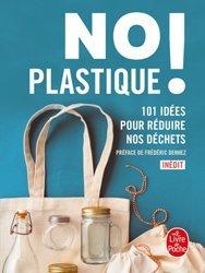 Dernières parutions sur Déchets - Pollutions, No plastique !
