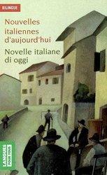 Dernières parutions dans Langues pour tous, Nouvelles Italiennes d'Aujourd'hui