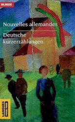 Dernières parutions sur Livres bilingues, Nouvelles Allemandes