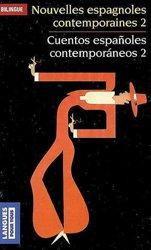 Dernières parutions dans Langues pour tous, Nouvelles Espagnoles Contemporaines 2