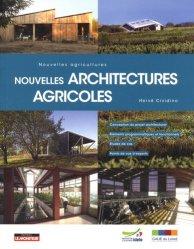 Dernières parutions sur L'exploitation agricole, Nouvelles architectures agricoles