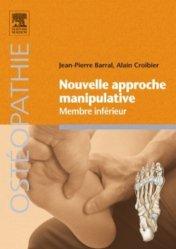 Dernières parutions dans Ostéopathie, Nouvelle approche manipulative