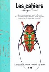 Souvent acheté avec Cetoniimania, Volume 1, le Notes concernant une petite collection de Lamiaires colligés en Côte d'Ivoire, 2e partie