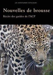 Souvent acheté avec 365 histoires de chasse pour chasser toute l'année, le Nouvelles de brousse