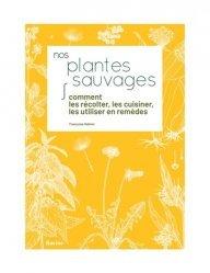 Dernières parutions sur Jardins, Nos plantes sauvages