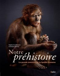 Souvent acheté avec Atlas de biologie animale, le Notre préhistoire