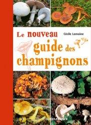 Nouveau guide des champignons