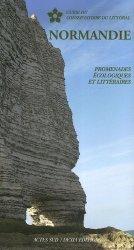 Dernières parutions dans conservatoire du littoral, Normandie : promenades ecologiques et litteraires34