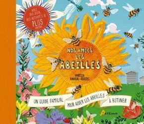 Dernières parutions sur Apiculture, Nos amies les abeilles