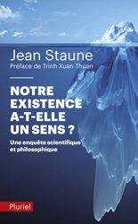 Dernières parutions sur Histoire de la physique, Notre existence a-t-elle un sens ?