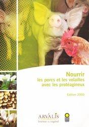 Souvent acheté avec Maladies d'élevage des porcs, le Nourrir les porcs et les volailles avec les protéagineux