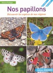 Dernières parutions sur Lépidoptères, Nos papillons