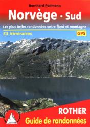 Dernières parutions dans Guide de randonnées, Norvège Sud
