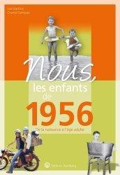 Dernières parutions sur Art populaire, Nous, les enfants de 1956
