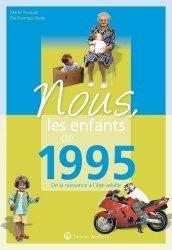 Dernières parutions sur Art populaire, Nous, les enfants de 1995