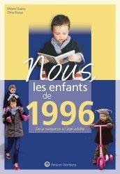 Dernières parutions sur Art populaire, Nous, les enfants de 1996