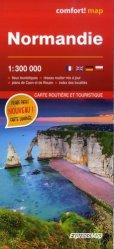 Dernières parutions dans Comfort! Map, Normandie. 1/300 000