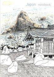 Dernières parutions sur Asie, Notebook Japon