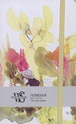 Dernières parutions sur Nature - Jardins - Animaux, Notebook : botanique