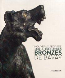 Dernières parutions sur Argenterie,Orfèvrerie et étain, Nouveaux regards sur le trésor des bronzes de Bavay