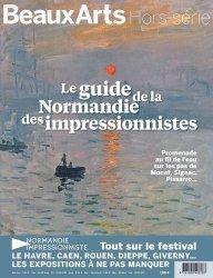 Dernières parutions sur Impressionnisme, Normandie impressionniste