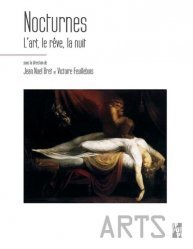 Dernières parutions sur Ecrits sur l'art, Nocturnes