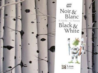 Dernières parutions dans Mini Léon, Noir & blanc / black & white