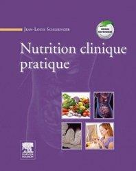 Souvent acheté avec Nutrition du bien-portant, le Nutrition clinique pratique