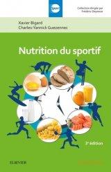 Souvent acheté avec Santé et performances sportives, le Nutrition du sportif