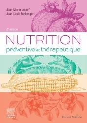 Dernières parutions sur Endocrinologie, Nutrition préventive et thérapeutique