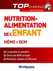 Dernières parutions dans Top chrono, Nutrition-alimentation de l'enfant