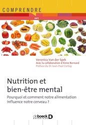 Souvent acheté avec Les bonnes pratiques alimentaires, le Nutrition et bien-être mental