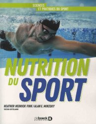 Souvent acheté avec Les gestes en rhumatologie, le Nutrition du sport