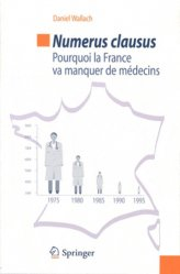 Souvent acheté avec Pneumologie pédiatrique, le Numerus clausus