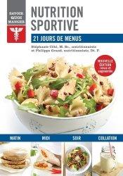 Dernières parutions dans Savoir quoi manger, Nutrition sportive