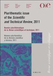 Dernières parutions dans Revue scientifique et technique, Numéro plurithématique