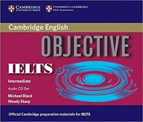 Dernières parutions dans Objective IELTS, Objective IELTS Intermediate - Audio CDs (3)
