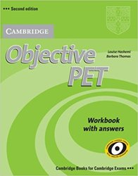 Dernières parutions dans Objective PET, Objective PET - Workbook with answers