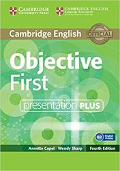 Dernières parutions dans Objective First, Objective First - Presentation Plus DVD-ROM