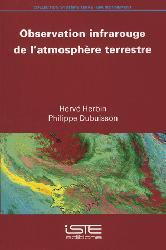 Dernières parutions sur Optique, Observation infrarouge de l'atmosphère terrestre