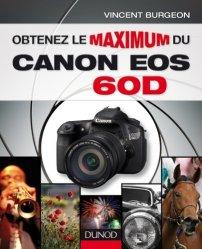 Souvent acheté avec Anatomie musculosquelettique à colorier, le Obtenez le maximum du Canon EOS 60D